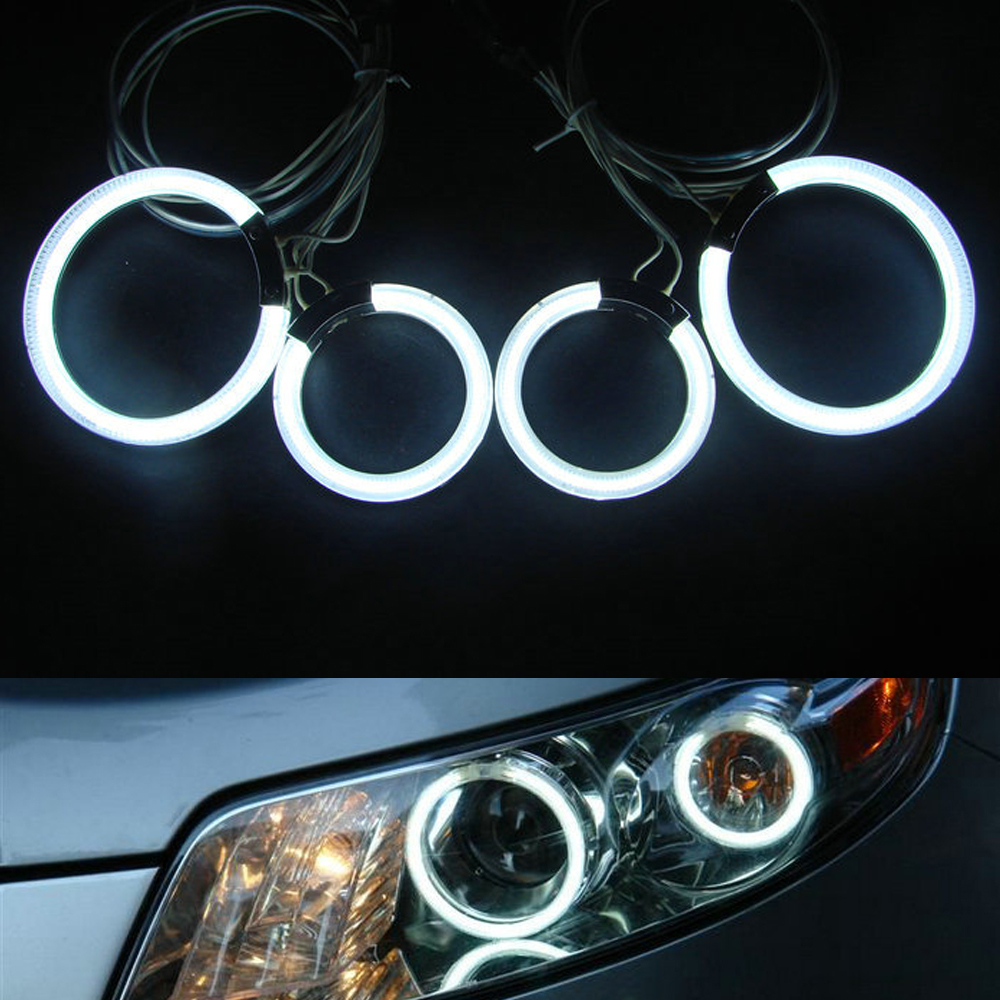 For INFINITI FX35 FX45 2003 2004 2005 2006 2007 2008 Excellent Ultrabright illumination CCFL Angel Eyes kit Halo Ring angel eyes for mazda rx8 rx 8 2004 2008 excellent led angel eyes ultrabright illumination smd led angel eyes halo ring kit