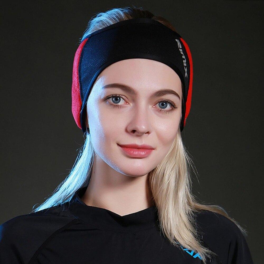 Szblaze Unisex Winter Warme ohrenschützer Laufende Stirnband Winddicht Thermische Fleece Lauf Radfahren Outdoor Sport Ohr Wärmer