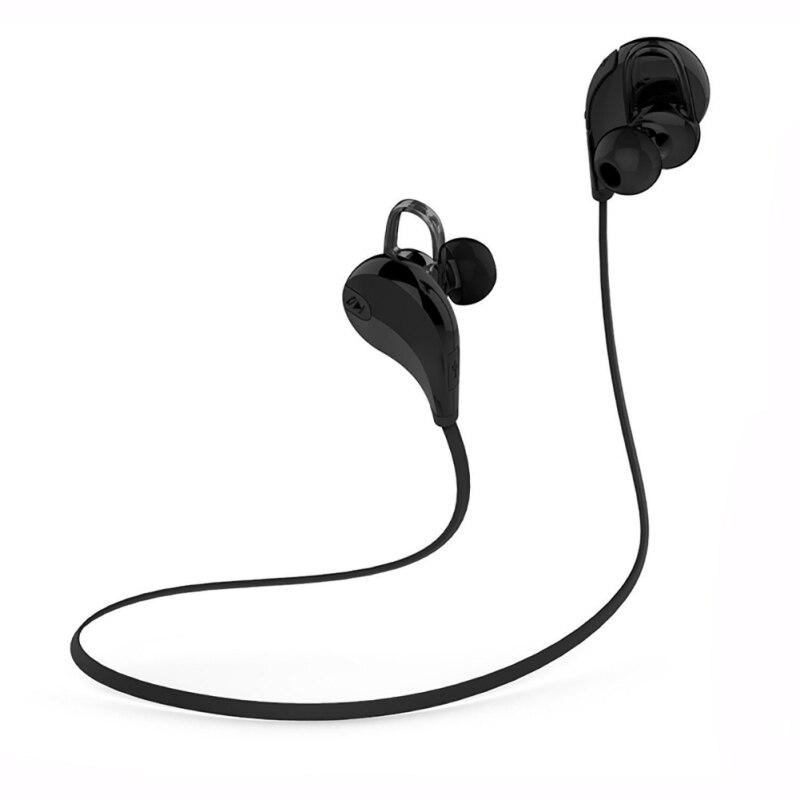 Bluetooth Earphones Wireless Sport In-ear Stereo Headset for QY7 V4.1  Lightweight Sports Earbuds Wireless Neckband Earphone