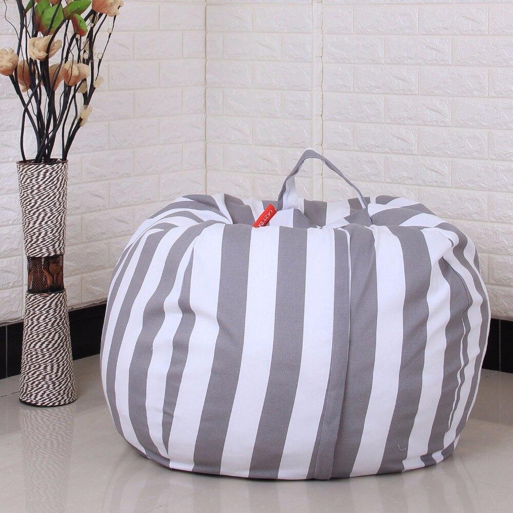 Image 2 - Levmoon Toy Storage Bean bagbag bagbag bbag g - AliExpress