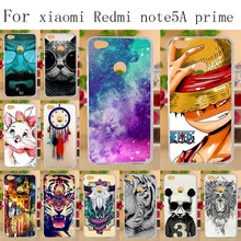 Anunob Soft Silicone Case For Xiaomi Redmi Note 5A Prime Cases Cover for Redmi Note 5 A Prime Cover For Note5A Prime Phone Bags цена и фото
