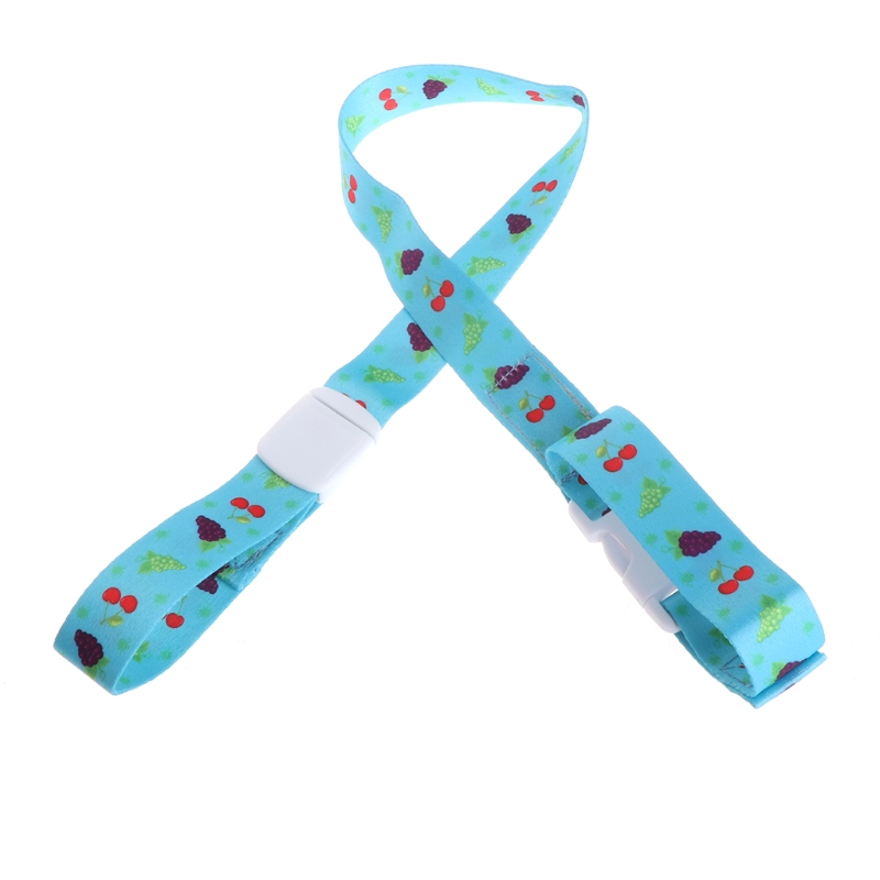 Pacifiers Leashes & Cases Feeding Anti-lost Strap Baby Stroller Rope Baby Toys Sippy Cup Baby Bottle Strap Holder For Chair Car