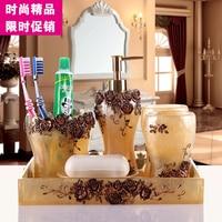 Комплект поставки пять штук установить пять штук набор для ванной моды набор для ванной