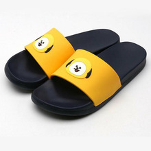BTS BT21 Flip Flops (7 Models)