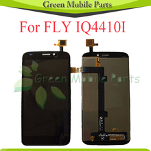 For Fly IQ4410i IQ 4410i LCD Display Touch Screen Digitizer Assembly Free Shipping