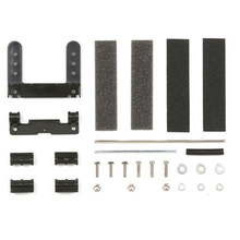 1 set Tamiya Mini Vierwielaandrijving Auto MS Chassis Brake Kit 15399 Activiteiten Rem Modificatie Accessoires(China)