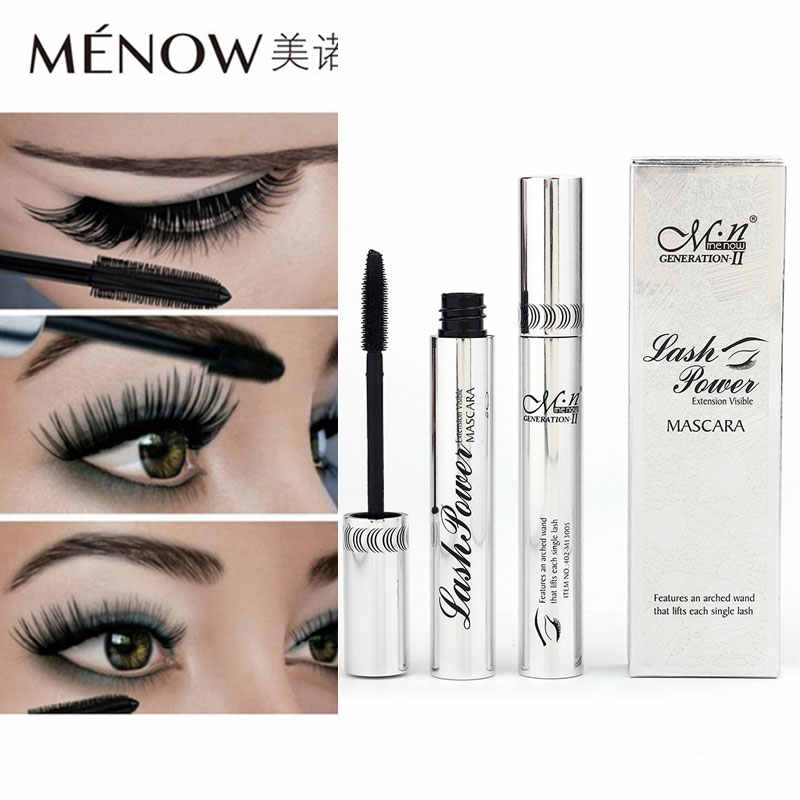 22757099c97 Brand Makeup Curling Waterproof Mascara 3d Fiber Quick Dry Lashes Eyelashes  Lengthening Extension Colossal Volume Mascara