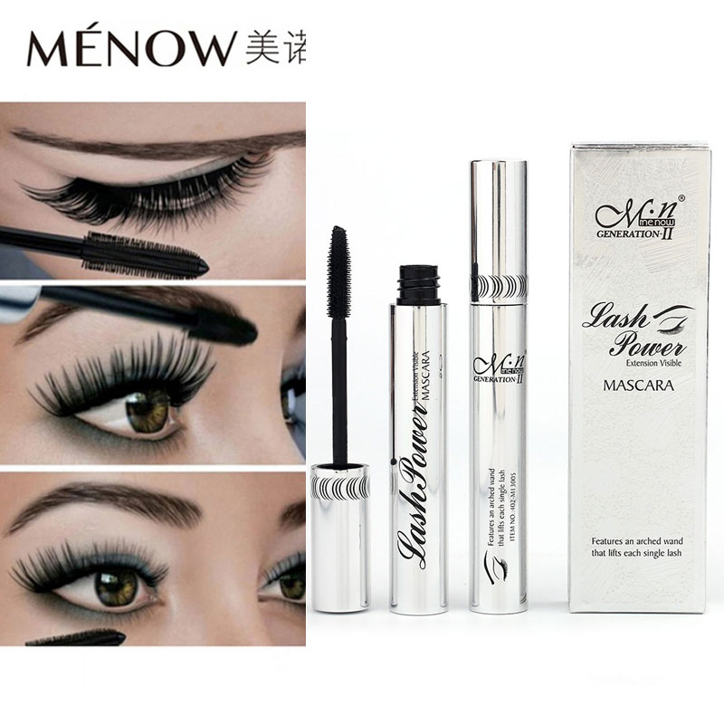 82f596763ef Detail Feedback Questions about Brand Makeup Curling Waterproof Mascara 3d  Fiber Quick Dry Lashes Eyelashes Lengthening Extension Colossal Volume  Mascara ...