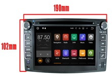 4G LTE Android 9.0 4G/android 9.0 2DIN CAR DVD PLAYER Multimedia GPS RADIO PC For KIA CEED 2006 2007 2008 2009 3G WIFI OBD DVR