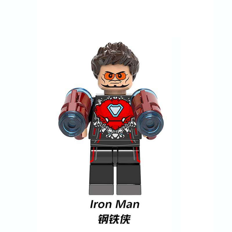 XH-907Iron Man