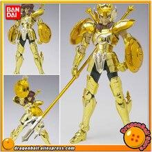 "Japan Anime ""Saint Seiya"" Original BANDAI Tamashii Nations Saint Cloth Myth EX Action Figure    Libra Dohko"