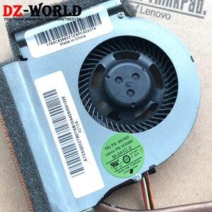Image 3 - Nuovo/Orig. CPU Cooler Ventola Di Raffreddamento del Dissipatore di Calore per Lenovo ThinkPad T440P UMA Grafica Integrata 04X1853 04X3915 04X3917 0C53563