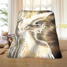 P#117 Custom Horse#26 Home Decoration Bedroom Supplies Soft Blanket size 58×80,50X60,40X50inch SQ01016@H+117