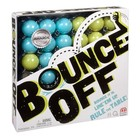 Bounce-off Desktop Bouncing Ball Happy Jumping Ball Parenting Ball Game Set