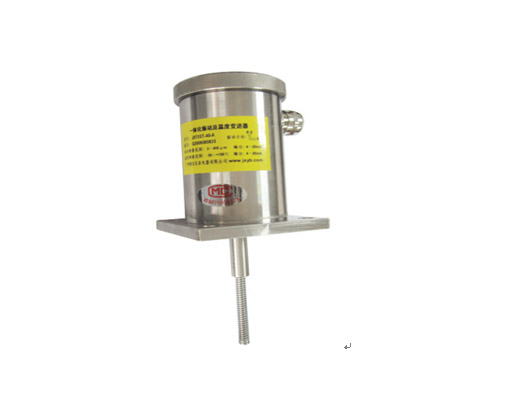 VRT-2T JM-B-101 ZHJ-201 Integrated Vibration Temperature Transducer/Sensor