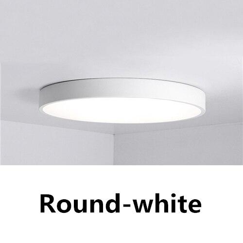 Round-white