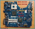 Ba92-06336a BA92-06336B para Samsung R530 placa base con integró plenamente probado