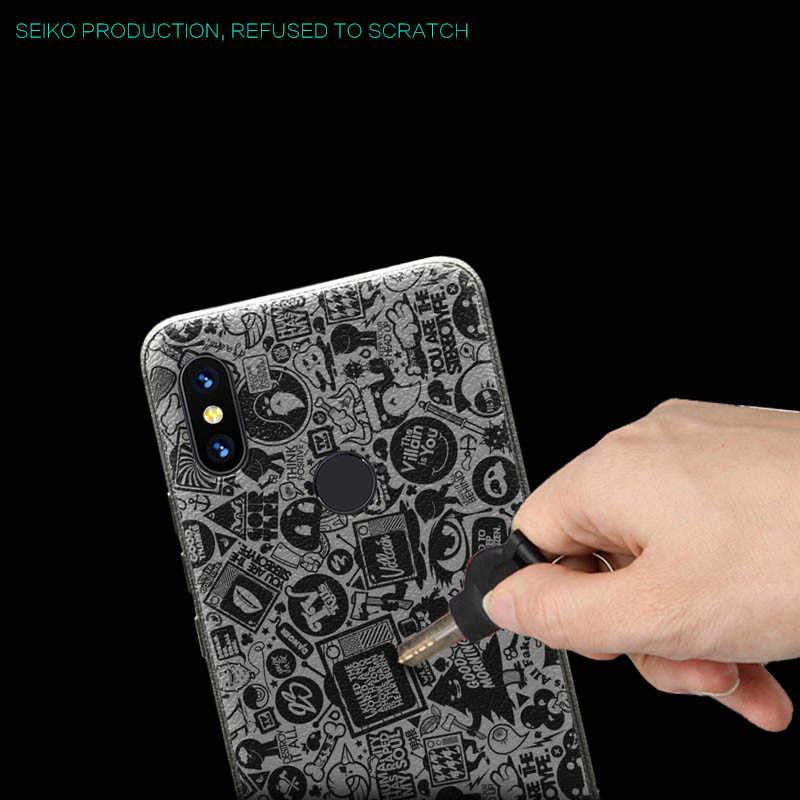 """Силиконовая защитная задняя крышка чехол для Umidigi S3 Pro крышка 6,3 """"прочный армированный чехол для телефона из мягкого ТПУ для Umidigi S3 Pro Чехлы для телефона Fundas"""