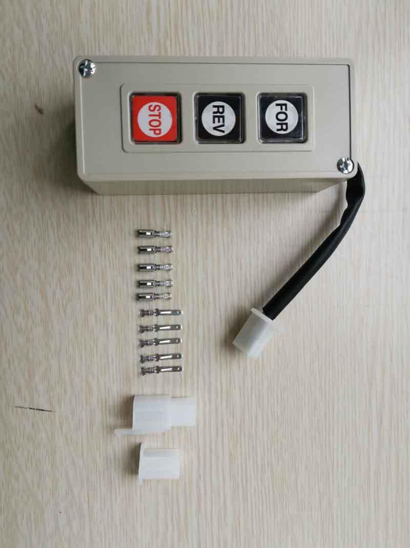 100KG 8M Կաթիլ պատի անջատիչ + - Լուսավորության պարագաներ - Լուսանկար 5