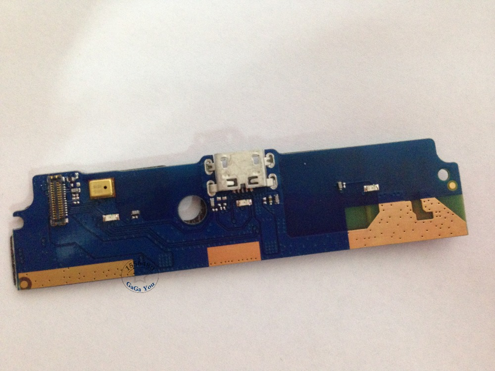 High Quality USB Charger Charging Port Board Flex Cable Replacement Parts For Xiaomi Hongmi Redmi Note TD-LTE