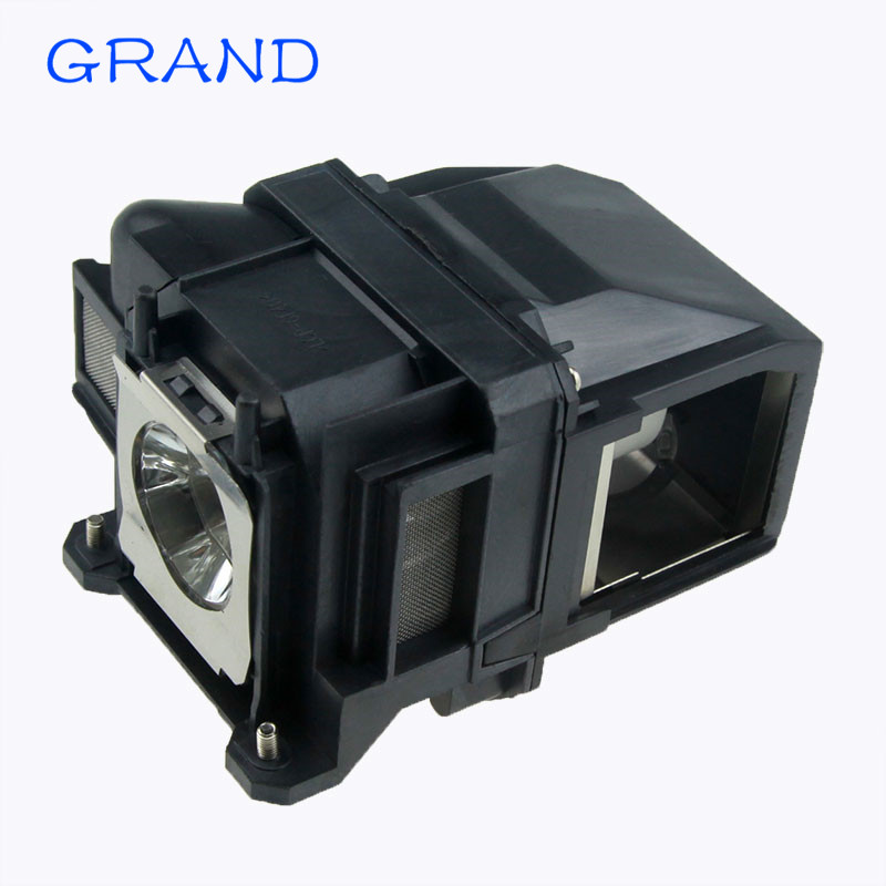 все цены на Compatible Projector Lamp ELPLP87 for EPSON BrightLink 536Wi,EB-520,EB-525W,EB-530,EB-535W,EB-536Wi,PowerLite 520, Happybate онлайн