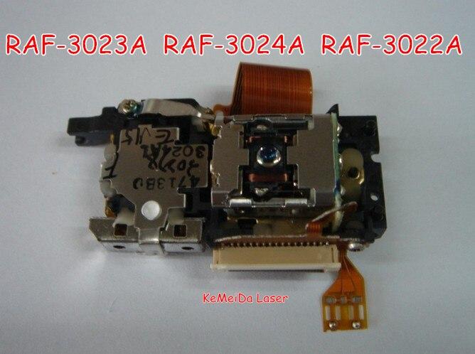 Совершенно новый RA671 DVD стробочка RAF3023A RAF3024A RAF3022A стробовидная оптическая линза RAE3022 RAE3023 RAE3024
