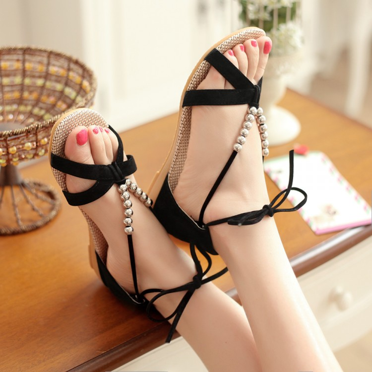 2017 Sapato Sandals Plus 19