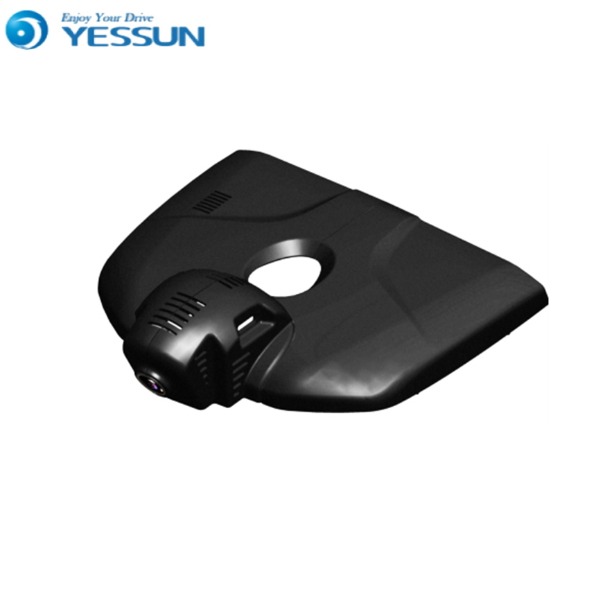 YESSUN For Chevrolet Cruze 2014 Before / Car Driving Video Recorder DVR Mini Control APP Wifi Camera / Registrator Dash Cam for nissan elgrand novatek 96658 registrator dash cam car mini dvr driving video recorder control app wifi camera black box