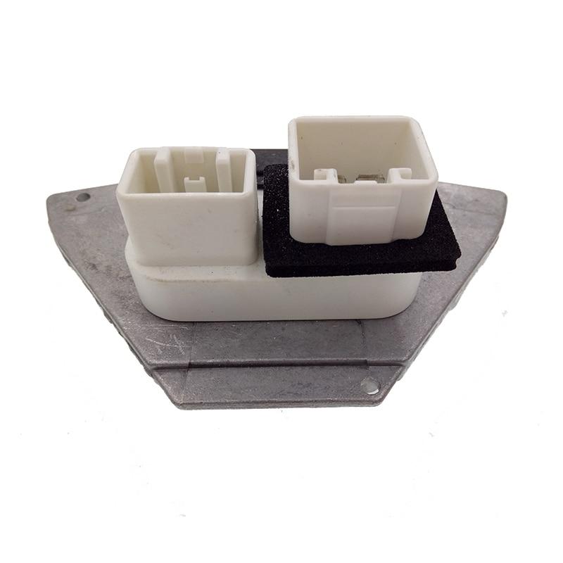 Высокое качество OE 8693262 нагнетатель отопителя, вентилятор двигателя резистор заменить для VOLVO S60 1999-2009 S70 S80 V70 XC70 XC90 OE 9171541