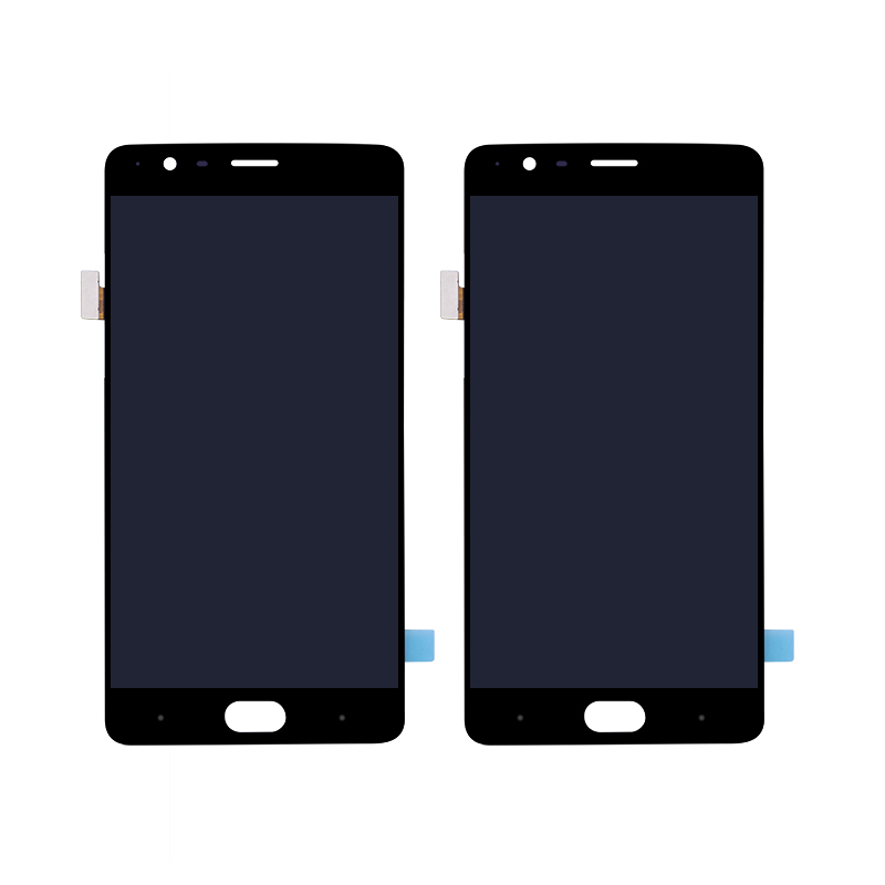 For Oneplus 3 3T Full Screen LCD Display Touch screen digitizer Assembly Repair For One plus