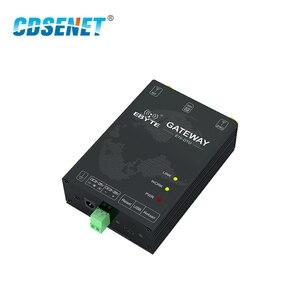 Image 3 - E70 DTU(433NW30 GPRS) 433MHz GPRS רשת אלחוטי מודם רכזת מסוף 30dBm ארוך טווח משדר