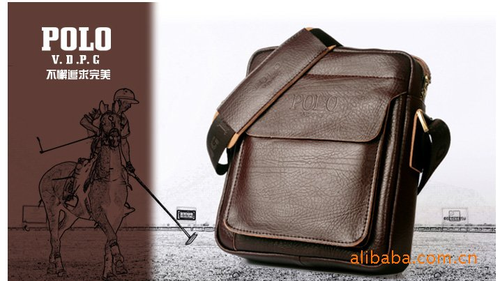 Whole Retail Fashion Genuine Leather Men Messenger Bags Brown In Crossbody From Luggage On Aliexpress Alibaba Group