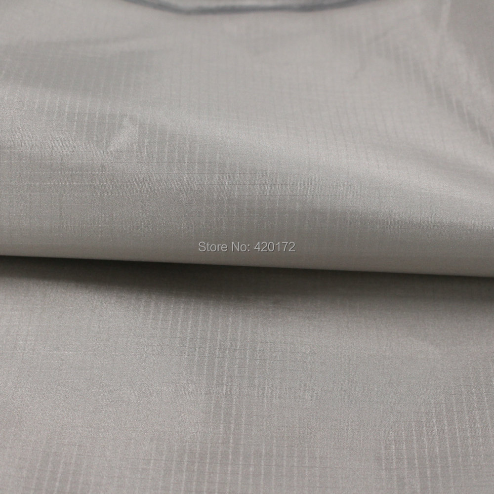 tejido conductor RFID EMI EMF RF blindaje níquel tejido - Artes, artesanía y costura