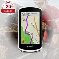GARMIN Edge 1030 GPS+GLONASS Enabled Bicycle Computer Bicycle navigation Speedometer IPX7 Waterproof