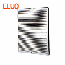 365*278*45mm High Effective Composite Hepa Filter Screen with Removal of Formaldehyde for AC4016  AC4076 Air Purifier alpda applies millet 1 generation 2 generation pro purifier filter screen to enhance formaldehyde removal pm2 5