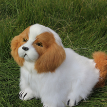 wholesale special dogs simulation dolls Aurora dog