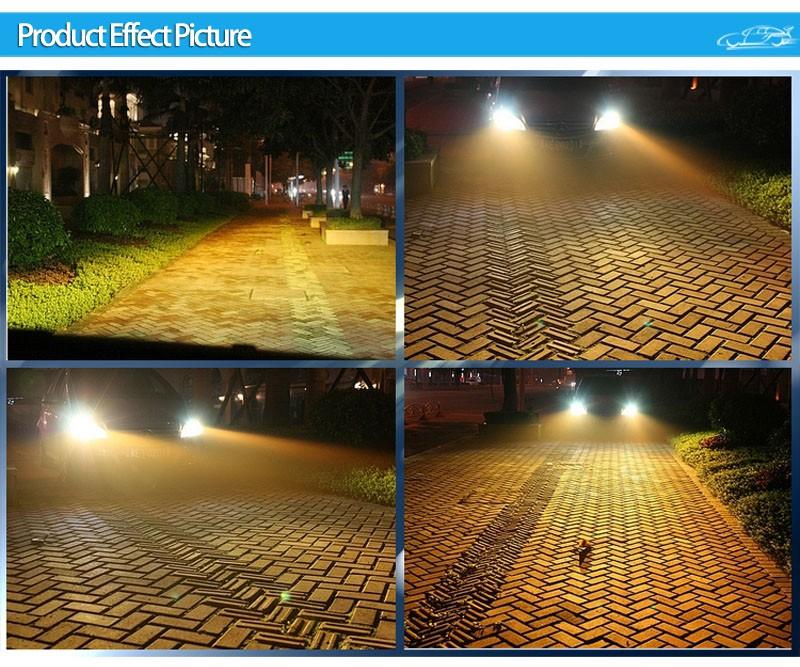 xencn h8 с 12 в 35 вт 2300 к золотые глаза супер желтый свет галогенных ламп автомобиля германия качество видео плюс загар лампа для BMW е90