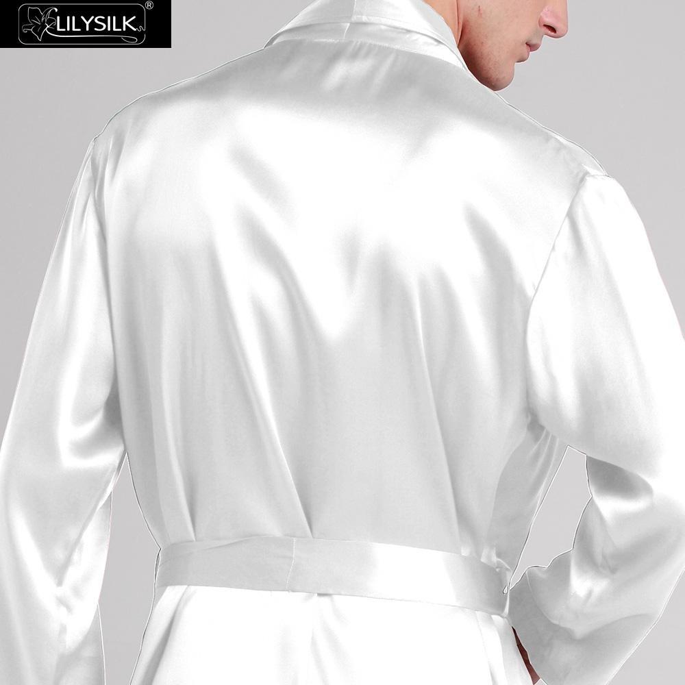 1000-white-22-momme-full-length-v-neck-silk-dressing-gown-01