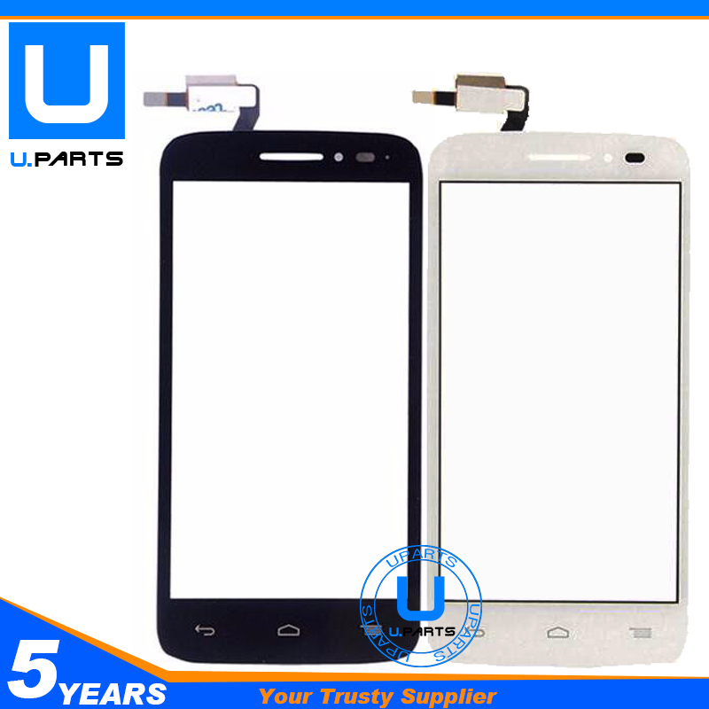 Digitizer Panel For Alcatel One Touch Pop 2 OT5042 5042 5042X 5042D 5042E Touch Screen Replacement