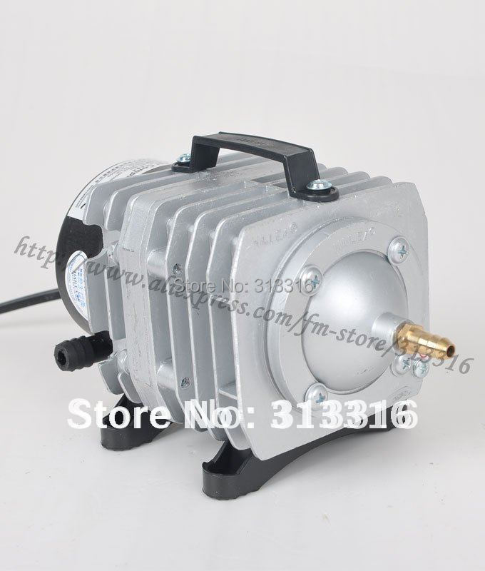 Buy 1piece new 70l min 45w hailea aco 318 for Air pump for fish tank