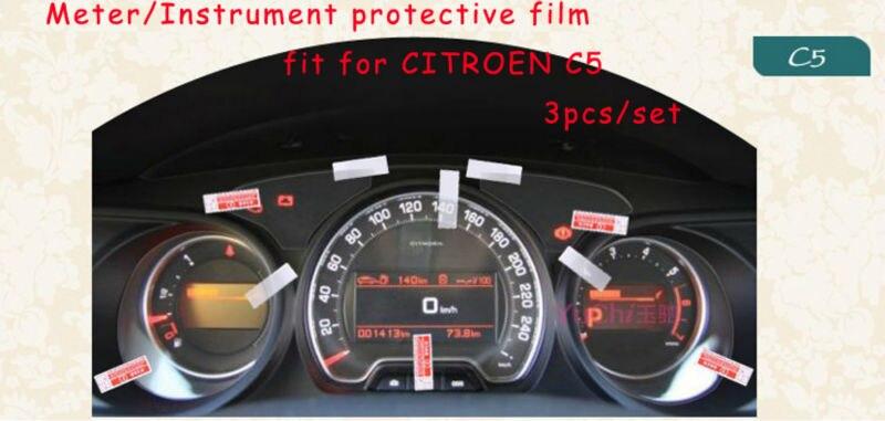 Popular citroen c5 interior buy cheap citroen c5 interior lots from china citroen c5 interior for Automotive interior protective film