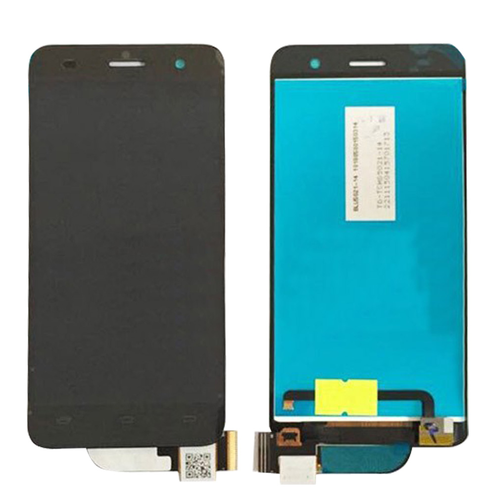 Original Black For Lenovo S858 LCD Display And Touch Screen Assembly For Lenovo S858 LCD Free Shipping + Track Number  все цены