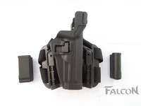 High Quality Thigh Holster LV3 Tactical Leg Holster Airsoft Pistol Rifle Accessories For Beretta 92