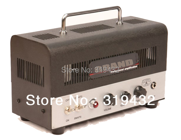 Tube Guitar Amp-Classic A Head 15Watts/8Watts / Free Shipping