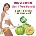 Compre 3 y obtenga 1 gratis! (30 DÍAS de SUMINISTRO) Pure garcinia cambogia productos para adelgazar pérdida de peso dieta de productos para las mujeres