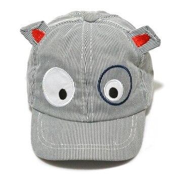 Spring Kids Baby Infant Boys Girls Cotton Beret Sun Cap Cute Toddler Children Cartoon Design Dog Baseball Hat