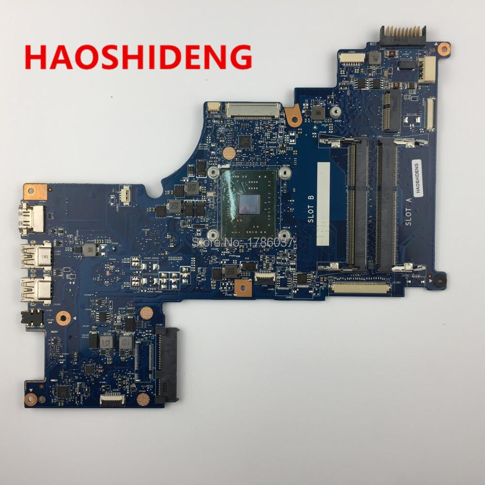 H000087310 AR10ACL for toshiba C70D C75D C70D-C C75D-C series motherboard with A6-7310.All functions fully Tested !