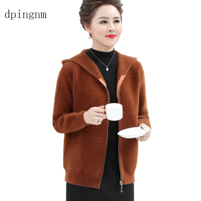 Autumn Winter   Basic     Jacket   Lambswool Bomber   Jacket   Women Long Sleeve   Jacket   Casual Single Breasted   Jacket