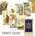 2016 new tarot cards factory made high quality smith/rider wait tarot with colorful box, cards game, board game