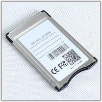 New PCMCIA Convert To SD Card Adaptor For Mercedes Benz S E C GLK CLS Class